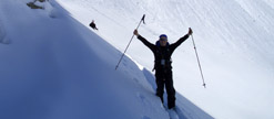 Elbrus Ski-Tour - 14 days