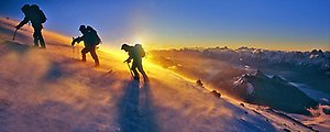 Mount Elbrus - 13 days